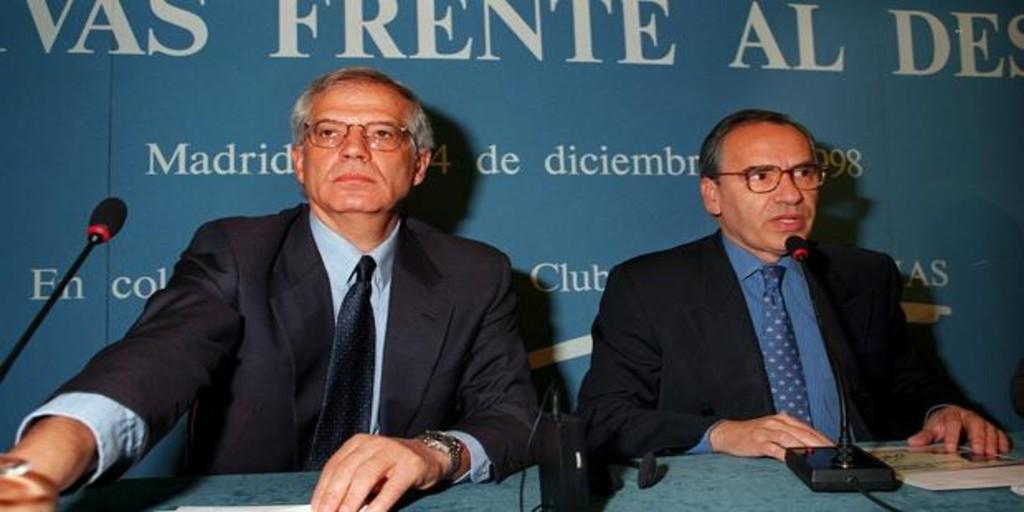 Juan Carlos Girauta: Morir al calor de la secta