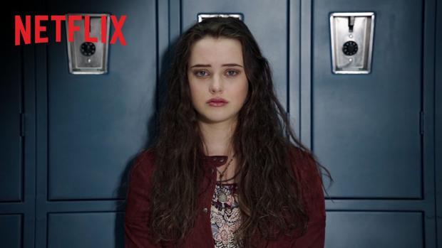 Hannah Baker, personaje principal de «Por trece razones»
