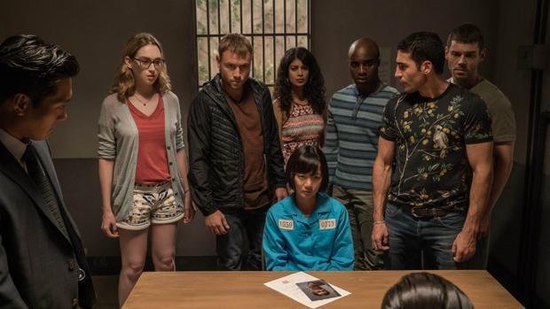 La plataforma de vídeo online Netflix ha cancelado la serie «Sense8»