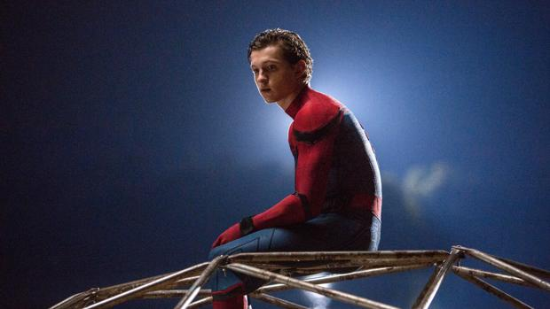 Tom Holland es el nuevo «Spider-man»
