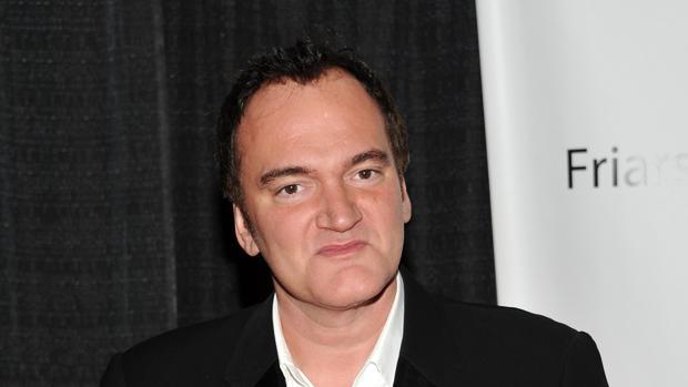 Quentin Tarantino ya tendría listo el guión de la que sería su penúltima película