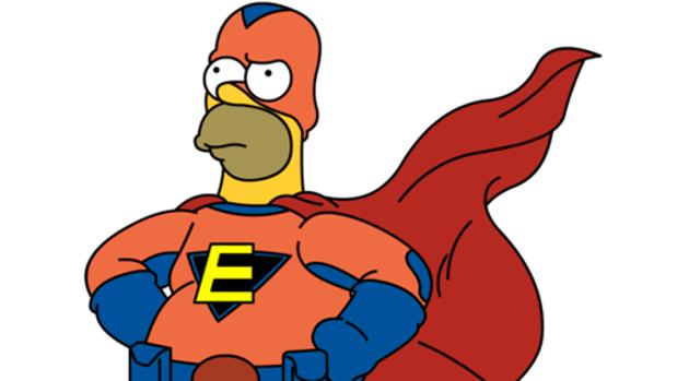 Homer Simpson podría terminar siendo «Everyman», después de todo