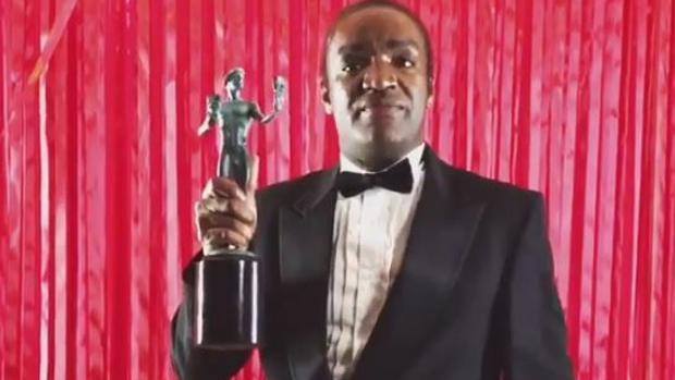 Terry Bryant robó el Oscar de Frances McDormand