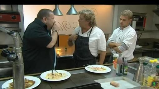 Pesadilla En La Cocina Las Peores Cocinas Que Ha Visitado