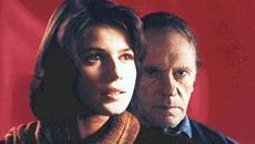 Irene Jacob and Jean Louis Trintignant starred in