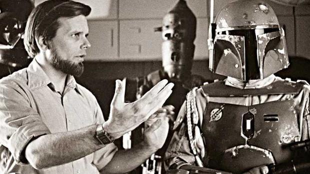 Gary Kurtz, una de las personalidades más relevantes del Universo de «Star Wars»
