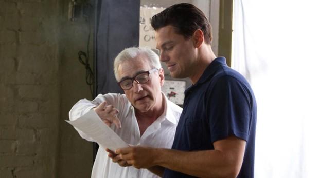 Por qué Martin Scorsese se encaprichó con Leonardo DiCaprio?