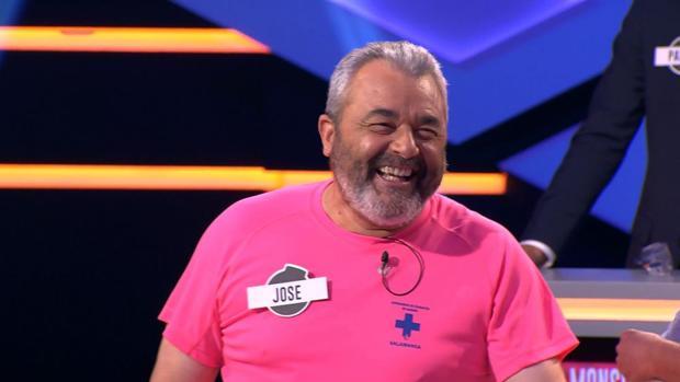 José Pinto, en «Boom»