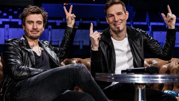 Darude, junto a Sebastian Rejman representará a Finlandia en Eurovisión