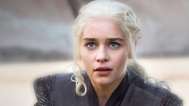 Daenerys Targaryen, Juego de Tronos