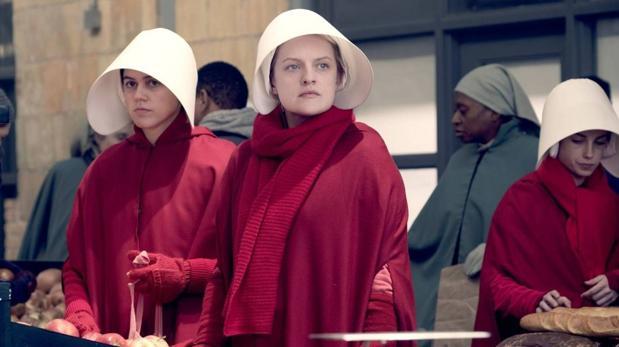 La tercera temporada de «El cuento de la criada» ha vuelto a la televisión