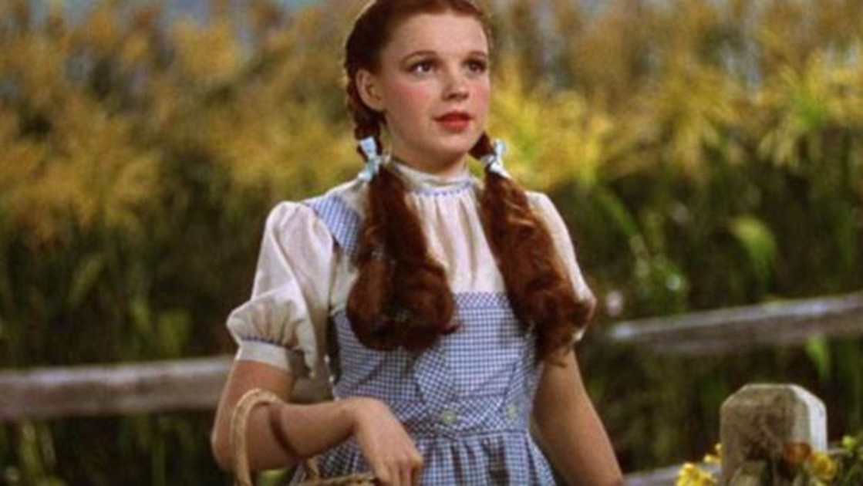 La Triste Vida De Judy Garland La Estrella Torturada De El Mago De Oz