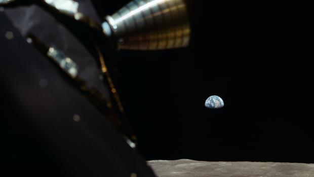 Imagen de «Apolo 11»