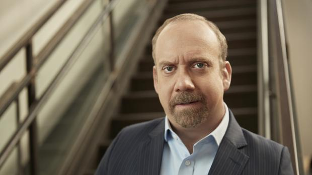 Paul Giamatti interpreta a Chuck Rhodes en «Billions»