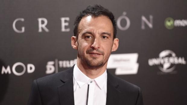 El cineasta Alejandro Amenábar