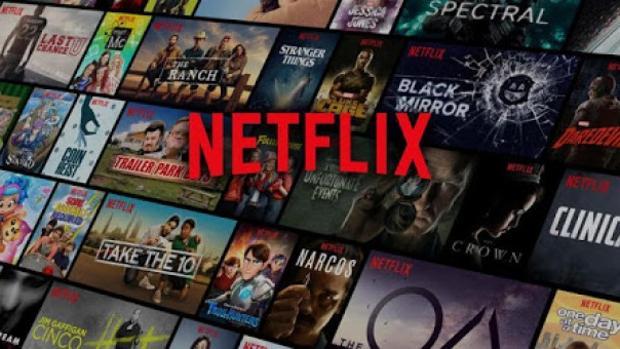 Netflix Liste Serien