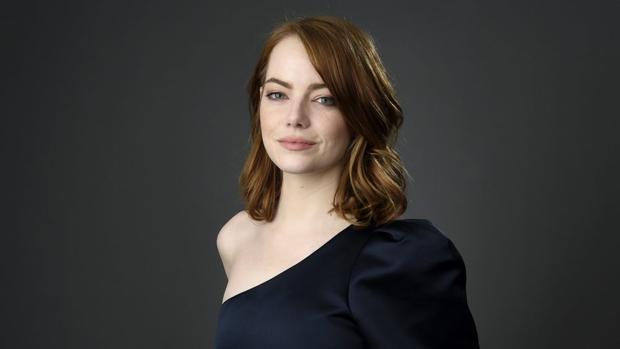 Emma Stone, en una imagen de archivo