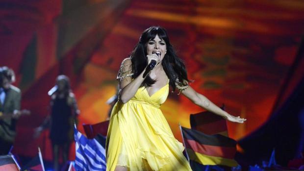 El Sueño de Morfeo quedó en 25ª posición en Eurovisión 2013