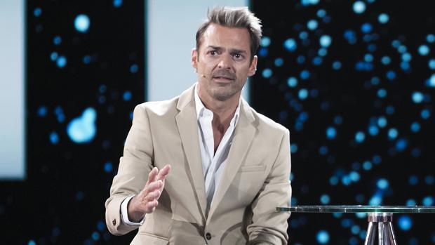 Hugo Castejón fue el expulsado en la cuarta gala de «GH VIP»