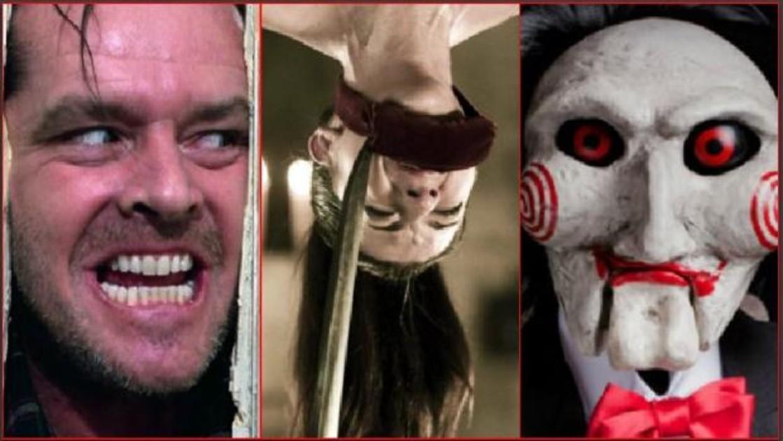 En Netflix Movistar Hbo Y Amazon Siete Películas De Terror Para Un Halloween De Miedo En El Sofá De Casa