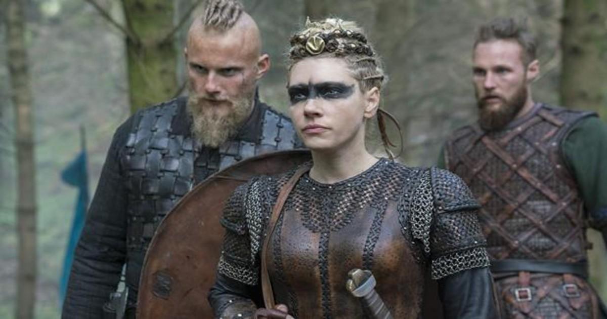 Vikings 6x06: «Vikingos» despide una era con uno de los momentos ...