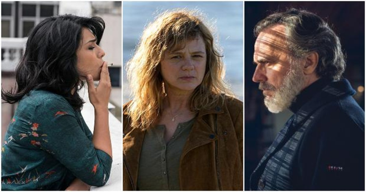 Tres Series Españolas Actuales Con Las Que Entretenerse En Casa Durante El Aislamiento