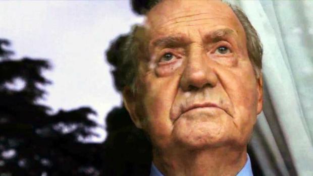 Así es «Yo, Juan Carlos, Rey de España», el documental de TVE ...