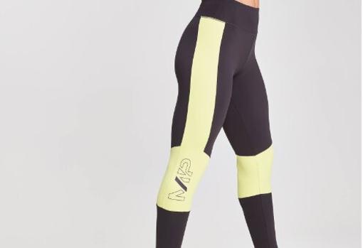 Los básicos en moda deportiva que necesitas para ponerte en