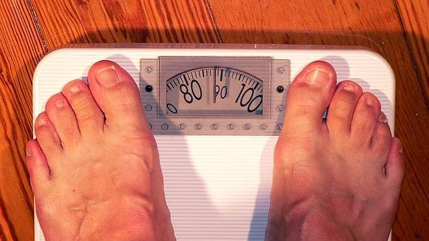 El peso podría chivarse del párkinson