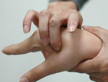 La acupresión podría ayudar a reducir la fatiga de las ...