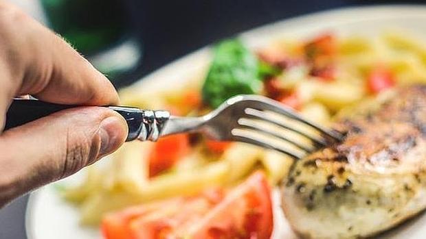La alimentación es responsable de cerca de la mitad de las muertes por enfermedades cardiometabólicas