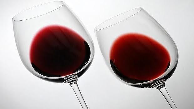 El alcohol parece tener un efecto positivo sobre la salud del cerebro
