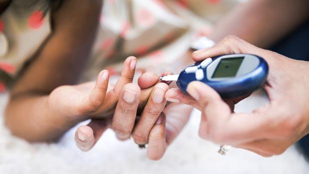 diabetes tipo 2 causada por bacterias
