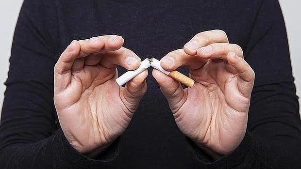 Las recompensas económicos ayudan a los fumadores a dejar el tabaco