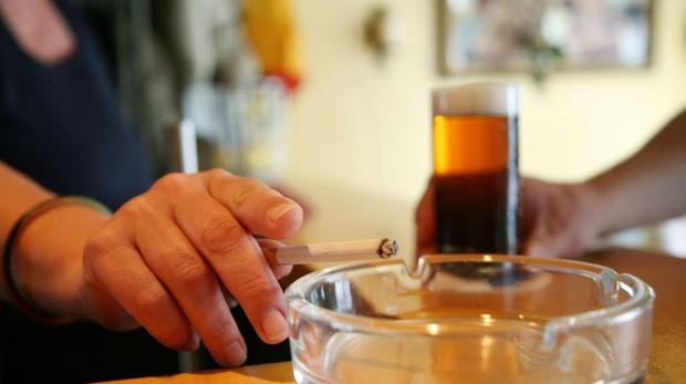 Fumer afecta al procesamientovisual