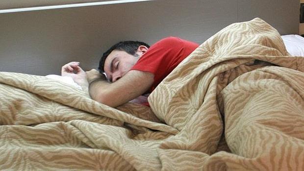 Los genes del sueño