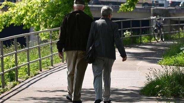 Caminar nos cuida