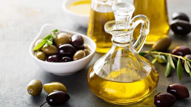 El aceite de oliva virgen aumenta la esperanza de vida