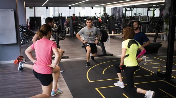 El ejercicio debe de ser diseñado para cada pacienta según sus circunstancias