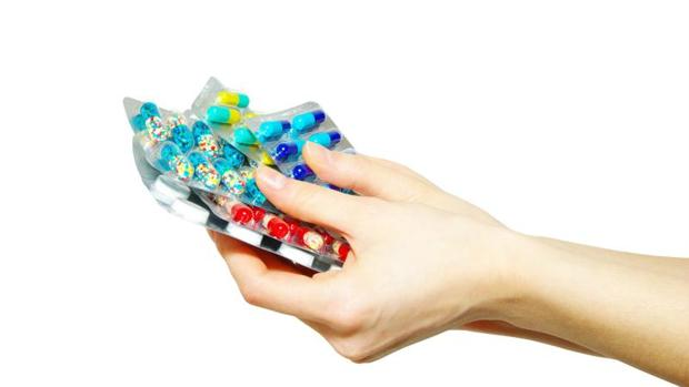 La amoxicilina y el ibuprofeno son los medicamentos que más alergias provocan en niños