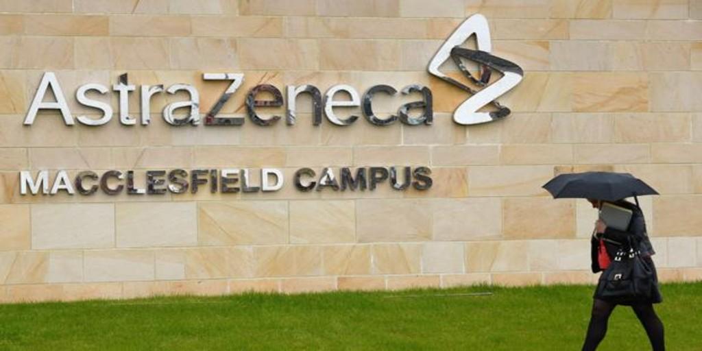 AstraZeneca asegura que su vacuna responde frente a la variante 'inglesa'