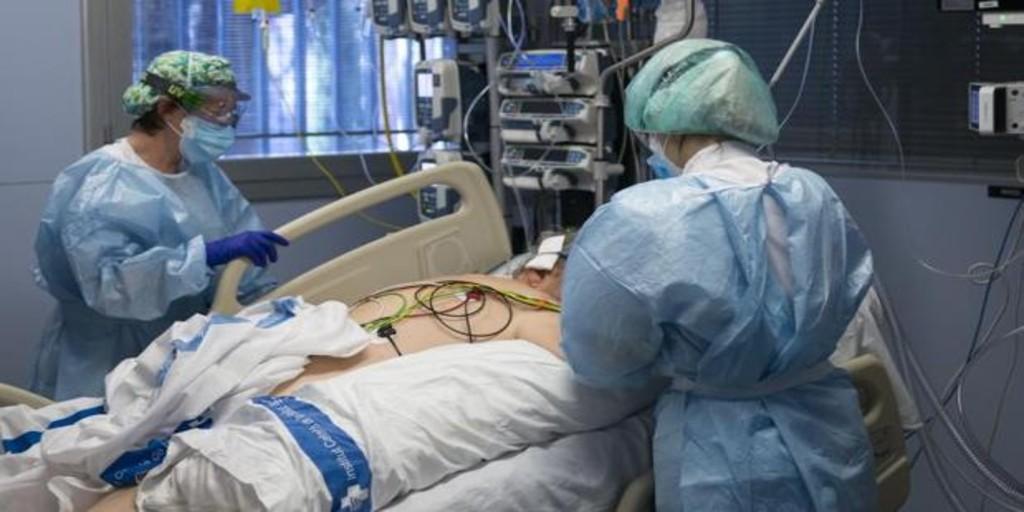 Estas son las causas más frecuentes de reingreso hospitalario por Covid-19