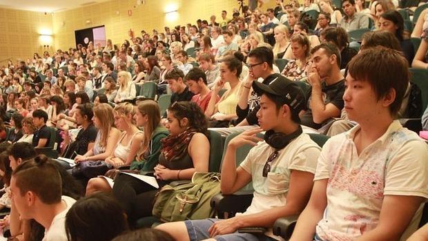 España es el destino preferido de los Erasmus