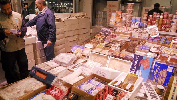 España es el séptimo país de la UE que más comida desperdicia (7,7 millones de toneladas)