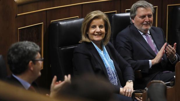 El ministro de Educación, hoy en el Congreso