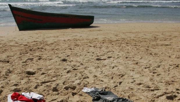 La mitad de muertes por ahogamiento en el primer semestre de 2017 en España han sido en playa
