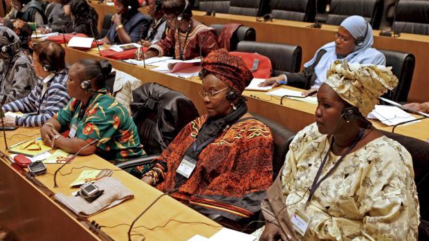 Estudiantes africanas podrán cursar sus posgracos gracias a las becas