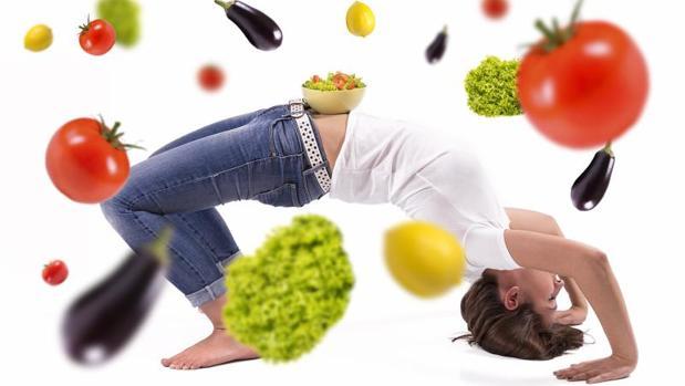 Dietas Vegetariano O Vegano Estas Son Las Diferencias