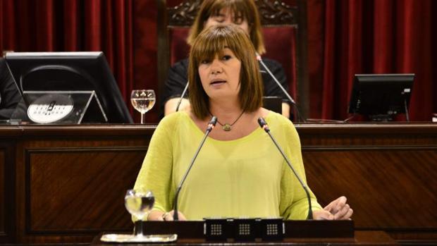 El Consejo Consultivo y el Gobierno balear, que preside la socialista Francina Armengol, deberán dar en última instancia su visto bueno a esta iniciativa