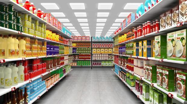 Como evitar contagios al hacer la compra en el supermercado